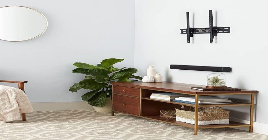 get high quality corner tv wall mount
